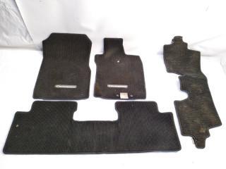 Коврики комплект HONDA CROSSROAD 2009