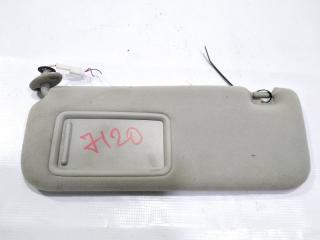 Козырек передний левый TOYOTA ALLION 2005 2я модель