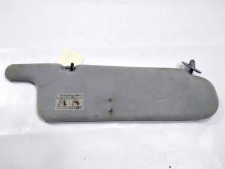 Козырек передний левый TOYOTA LAND CRUISER PRADO 1996.04