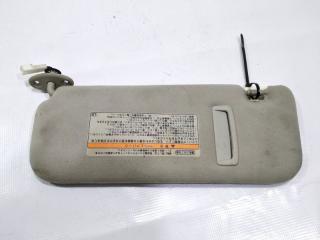 Козырек передний правый TOYOTA ALLION 2005 2я модель