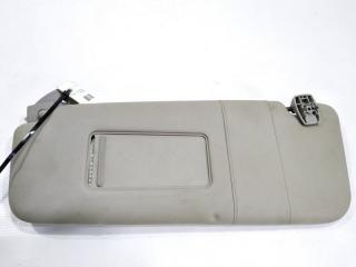 Козырек передний правый BMW 5-SERIES 2004