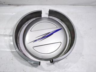 Колпак запасного колеса задний SUZUKI JIMNY 06.2001