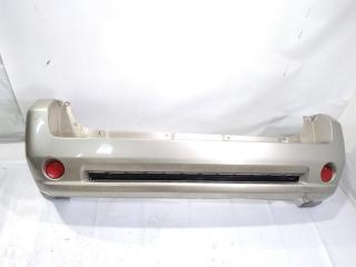 Бампер задний HONDA HRV 2002