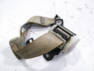 Запчасть ремень безопасности задний левый TOYOTA BELTA 2006