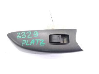Запчасть кнопка стеклоподъемника передняя левая TOYOTA PLATZ 2002.01