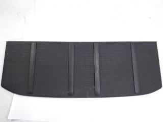 Пол багажника пластик задний NISSAN XTRAIL 2008