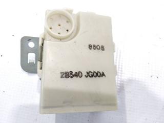 Электронный блок NISSAN XTRAIL 2008