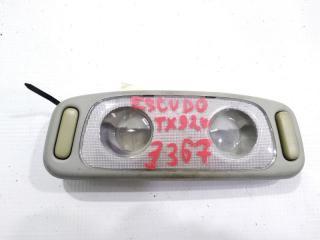 Запчасть светильник салона передний SUZUKI ESCUDO 2002.11