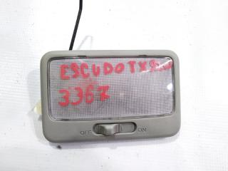 Запчасть светильник салона SUZUKI ESCUDO 2002.11