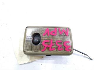 Запчасть светильник салона задний MAZDA MPV 06.1996