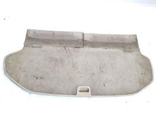 Пол багажника пластик задний TOYOTA GAIA 1999