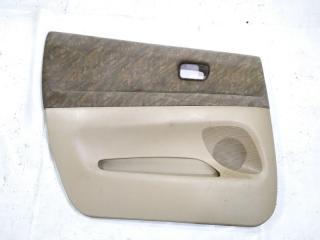 Обшивка дверей задняя левая TOYOTA GAIA 1999