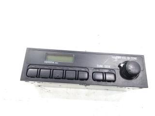Запчасть магнитофон TOYOTA TOWN ACE 1996