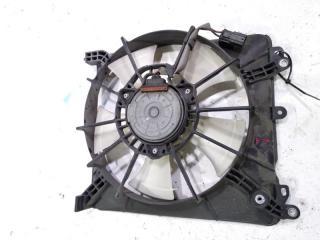 Диффузор радиатора левый HONDA INSIGHT 2011