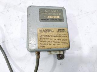 Блок управления антенной MITSUBISHI PAJERO 1995.09