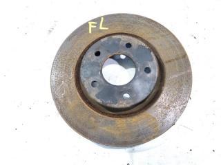 Тормозной диск передний левый NISSAN XTRAIL 2014