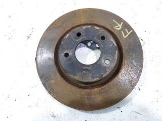 Тормозной диск передний правый NISSAN XTRAIL 2014