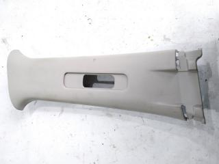 Обшивка стойки кузова задняя правая NISSAN XTRAIL 2014