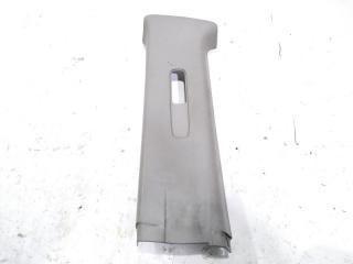 Запчасть обшивка стойки кузова задняя левая NISSAN XTRAIL 2004