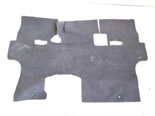 Коврик багажника NISSAN XTRAIL 2001