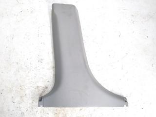 Обшивка стойки кузова задняя левая NISSAN XTRAIL 2001