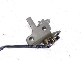 Петля замка багажника IMPREZA WRX 2004 GGC EJ205DX
