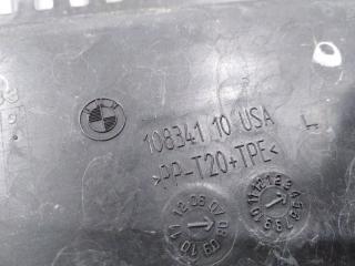 Жабо левое BMW X6 E71 N54B30A