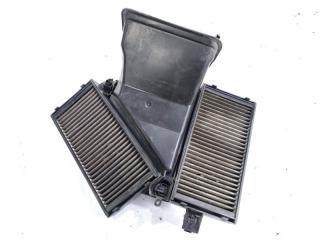 Запчасть корпус воздушного фильтра правый BMW X6 2008