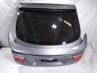 Запчасть дверь 5я задняя BMW X6 2008