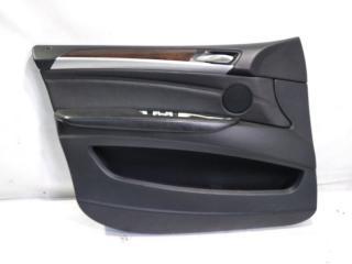 Обшивка дверей передняя левая BMW X6 2008
