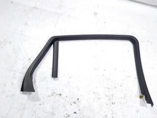 Обшивка салона задняя левая BMW X6 2008 E71 N54B30A 51357179729 контрактная
