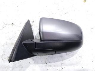 Уши передние левые BMW X6 2008