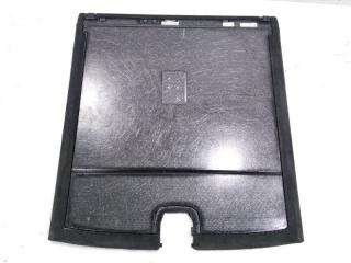 Пол багажника пластик X6 2008 E71 N54B30A