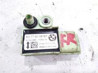 Запчасть датчик airbag передний правый BMW X6 2008