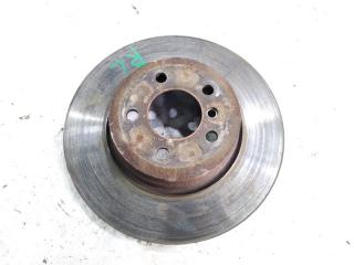 Тормозной диск задний левый BMW X6 2008
