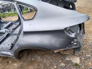 Крыло заднее левое BMW X6 2008