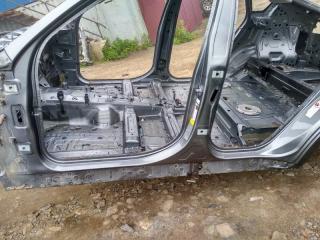 Порог кузова левый BMW X6 2008