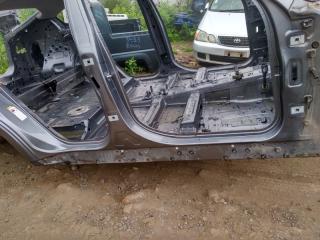 Порог кузова правый BMW X6 2008