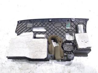 Пластик торпеды передний левый X6 2008 E71 N54B30A