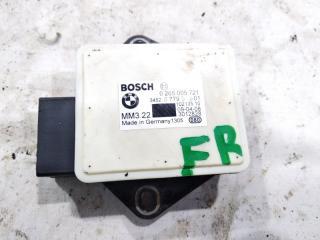 Запчасть датчик ускорения BMW X6 2008