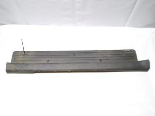 Накладка на порог салона передняя левая ISUZU BIGHORN