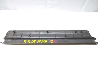 Накладка на порог салона передняя правая BIGHORN UBS69 4JG2