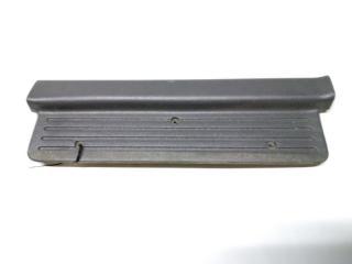 Накладка на порог салона задняя левая ISUZU BIGHORN