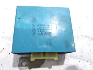 Блок управления антенной MITSUBISHI PAJERO 1999