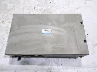Блок навигации MITSUBISHI PAJERO 1999