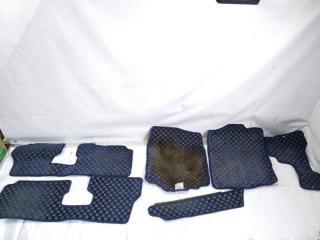 Коврики комплект SUZUKI ESCUDO 2005