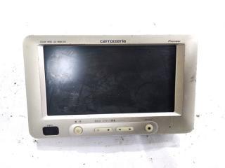 Запчасть монитор NISSAN ELGRAND 2000
