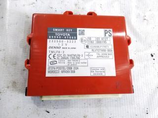 Блок иммобилайзер передний TOYOTA PRIUS 2009
