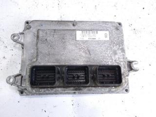 Блок управления efi передний HONDA FIT 2009