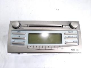 Запчасть магнитофон TOYOTA CAMRY 2008